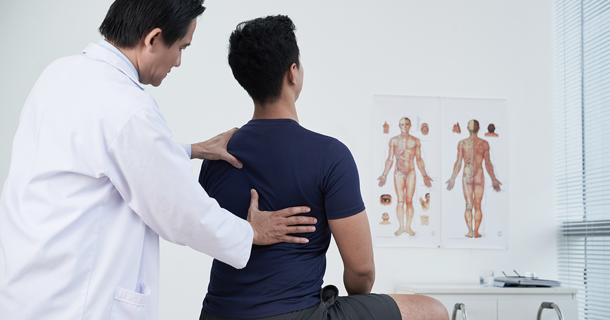 FREQUENTLY ASKED QUESTIONS FOR SPINE SURGERY