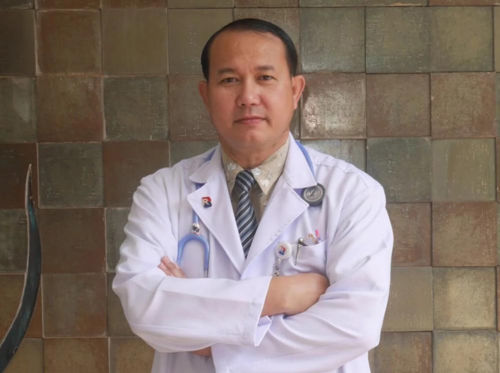 Dr. Thir Kok Cheang
