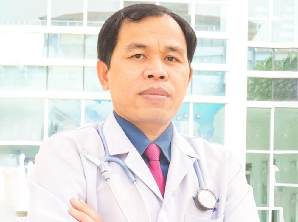 Dr. Phot Nget