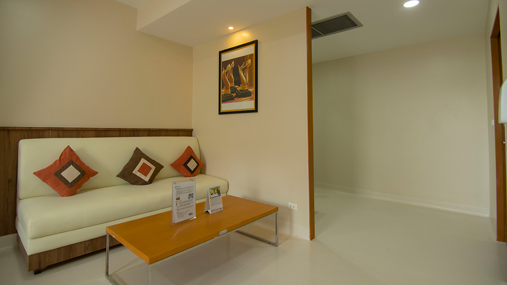 VIP Facility Room