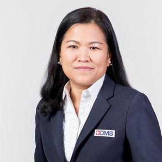 Poramaporn Prasarttong-Osoth, MD.